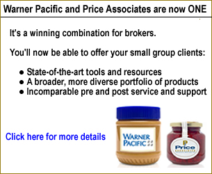 Warner Pacific and Price Associates are now ONE